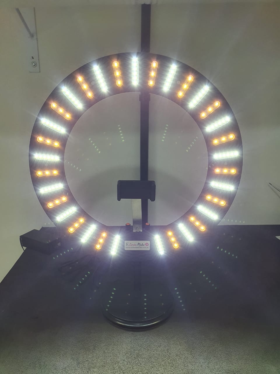Ring Led Base 38