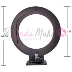 Ring Light 6 Soquetes